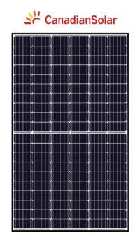 Canadian Solar Poly CS3W-405